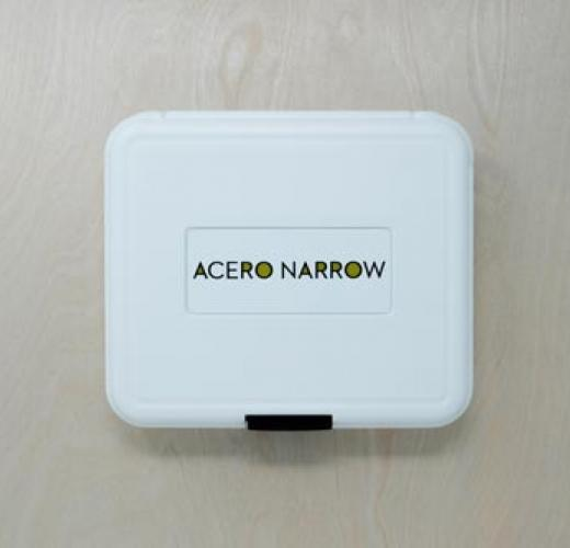 Acero Narrow